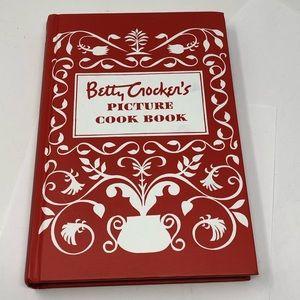 Betty Crocker's Picture Cook Book by Betty Crocker